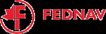 Fednav Logo