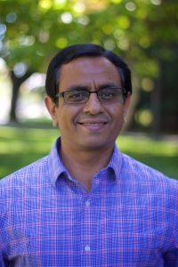 Dr. Rajeev Jaiman